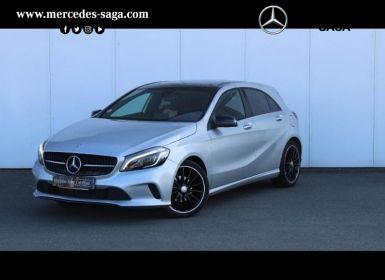 Vente Mercedes Classe A 180 d Sensation 7G-DCT Occasion