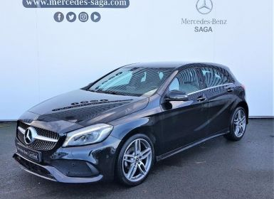 Achat Mercedes Classe A 180 d Sport Edition 7G-DCT Occasion