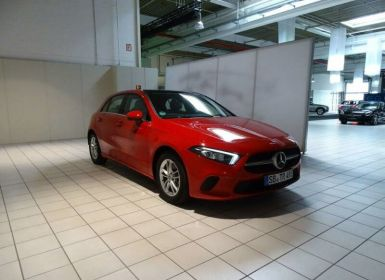 Mercedes Classe A 180 d Style Occasion