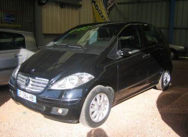 Vente Mercedes Classe A 180 ELEGANCE CDI BVA Occasion