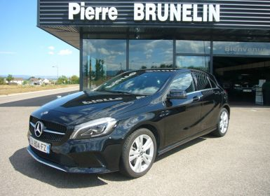 Vente Mercedes Classe A 180 (essence) INSPIRATION 7G-DCT Occasion