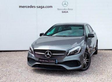 Mercedes Classe A 180 Fascination