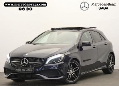 Vente Mercedes Classe A 180 Fascination 7G-DCT Occasion