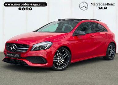 Vente Mercedes Classe A 180 Fascination 7G-DCT Occasion