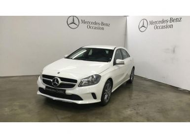 Voiture Mercedes Classe A 180 Inspiration Occasion