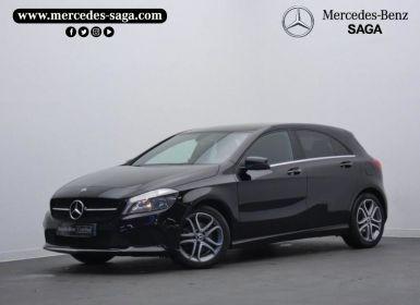 Mercedes Classe A 180 Inspiration
