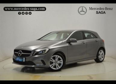 Achat Mercedes Classe A 180 Inspiration 7G-DCT Occasion