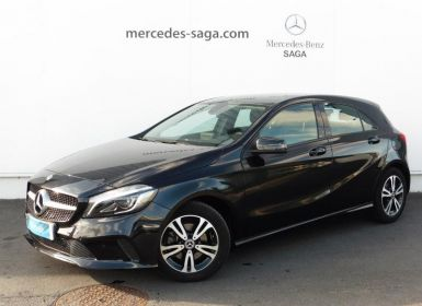 Voiture Mercedes Classe A 180 Intuition 7G-DCT Occasion