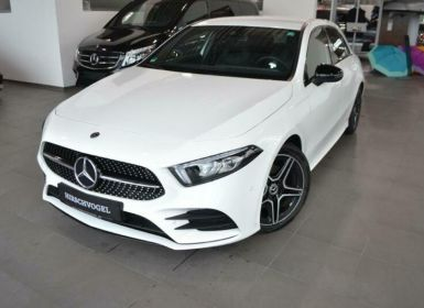 Acheter Mercedes Classe A 180 Pack AMG Occasion