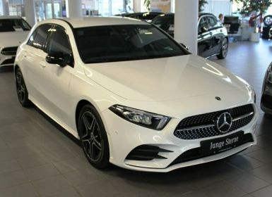 Voiture Mercedes Classe A 180 Pack AMG Occasion