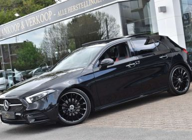 Mercedes Classe A 180 Pack AMG Occasion