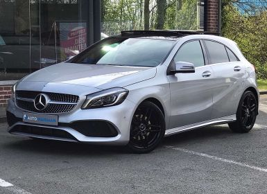 Mercedes Classe A 180 PACK AMG ÉDITIO INT - EXT Occasion