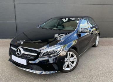 Vente Mercedes Classe A 180 Sensation Occasion
