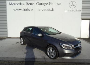Vente Mercedes Classe A 180 Sensation 7G-DCT Occasion