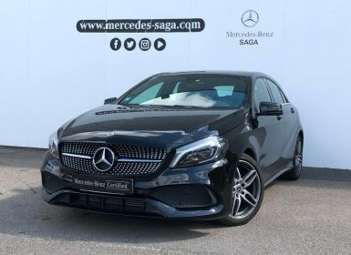 Vente Mercedes Classe A 180 Sport Edition 7G-DCT Occasion