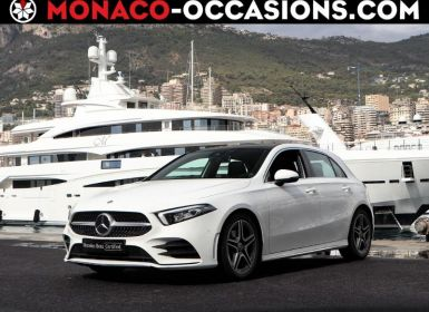 Vente Mercedes Classe A 180d 116ch AMG Line 8G-DCT Occasion