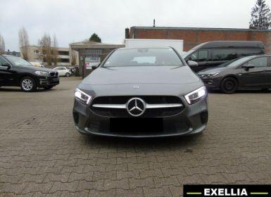 Mercedes Classe A 180d
