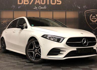 Mercedes Classe A 180d 7G-DCT AMG Line Occasion