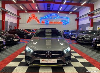 Mercedes Classe A 180d ÉDITION ONE FASCINATION AMG