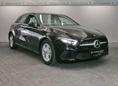 Voiture Mercedes Classe A 180d Pack Style Occasion