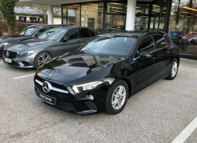 Mercedes Classe A 180d Pack Style Occasion