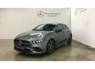 Mercedes Classe A 200 163ch AMG Line 7G-DCT Occasion