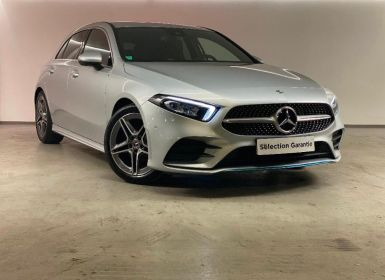 Achat Mercedes Classe A 200 163ch AMG Line 7G-DCT Occasion