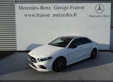 Vente Mercedes Classe A 200 163ch AMG Line 7G-DCT Occasion