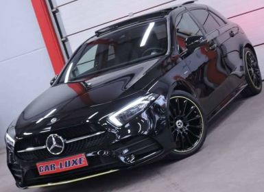 Mercedes Classe A 200 163CV PACK AMG EDITION PANORAMIQUE MULTIBEAM FULL