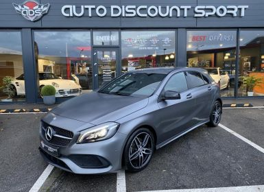 Achat Mercedes Classe A 200 200 D PACK AMG Occasion