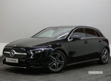 Vente Mercedes Classe A 200 AMG Line Occasion