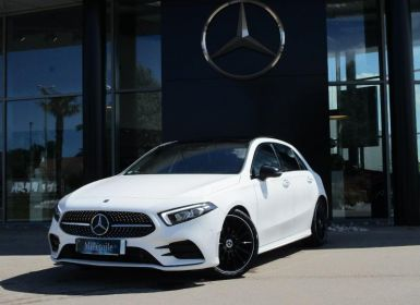 Achat Mercedes Classe A 200 AMG Line 7G-DCT Occasion