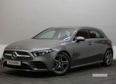 Vente Mercedes Classe A 200 AMG Line 7G-DCT Occasion