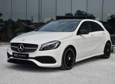 Vente Mercedes Classe A 200 AMG LINE PANO COMAND NIGHT Occasion