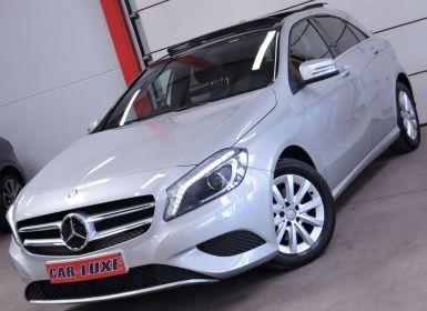 Vente Mercedes Classe A 200 CDI 136CV PANORAMIQUE CUIR GPS XENON CAMERA FULL Occasion