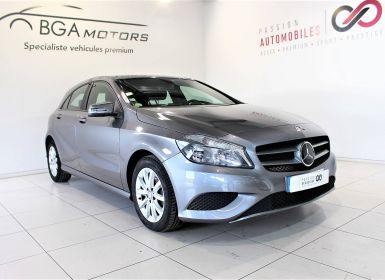 Vente Mercedes Classe A 200 CDI BlueEFFICIENCY Intuition 7-G DCT Occasion
