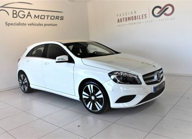 Mercedes Classe A 200 CDI BlueEFFICIENCY Sensation 7-G DCT Occasion