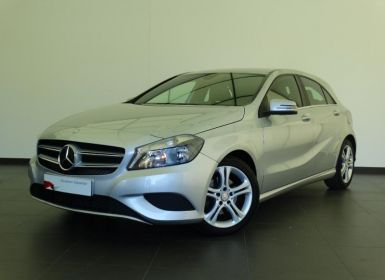 Mercedes Classe A 200 CDI Inspiration 7G-DCT Occasion