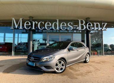Acheter Mercedes Classe A 200 CDI Inspiration 7G-DCT Occasion