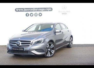 Vente Mercedes Classe A 200 CDI Sensation Occasion