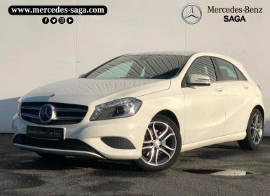 Mercedes Classe A 200 CDI Sensation Occasion