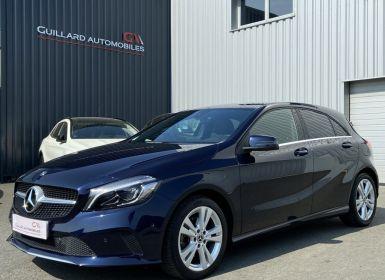 Achat Mercedes Classe A 200 CDI SENSATION 136ch 7G-DCT Occasion