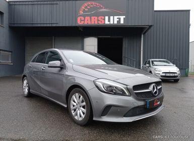Vente Mercedes Classe A 200 CDI SENSATION (2016) Occasion
