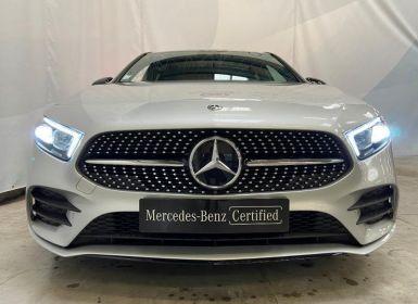 Vente Mercedes Classe A 200 d 150ch AMG Line 8G-DCT Occasion