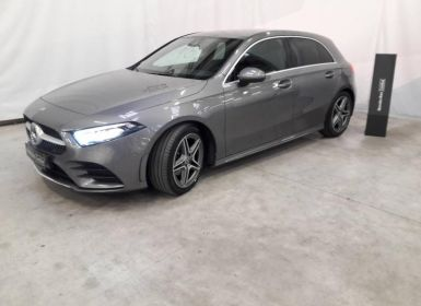 Achat Mercedes Classe A 200 d 150ch AMG Line 8G-DCT Occasion