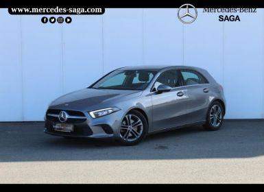 Vente Mercedes Classe A 200 d 150ch Business Line 8G-DCT Occasion