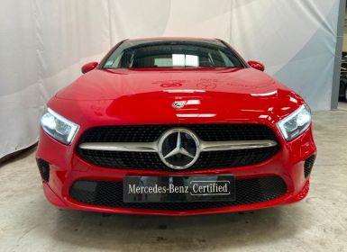 Vente Mercedes Classe A 200 d 150ch Progressive Line 8G-DCT Occasion