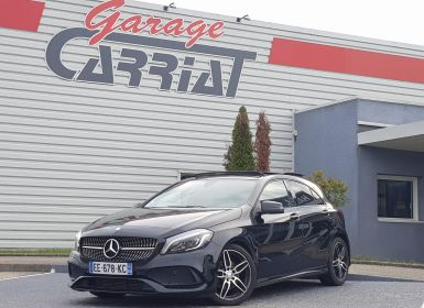 Mercedes Classe A 200 D 7G-DCT 4-MATIC Fascination Occasion