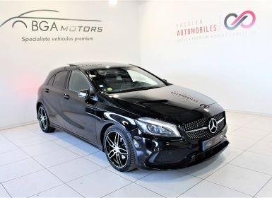 Vente Mercedes Classe A 200 d 7G-DCT Fascination Occasion