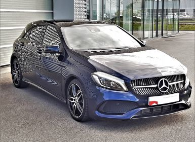 Mercedes Classe A 200 d 7G-DCT Fascination Occasion
